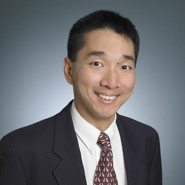 Dr Keith Wong