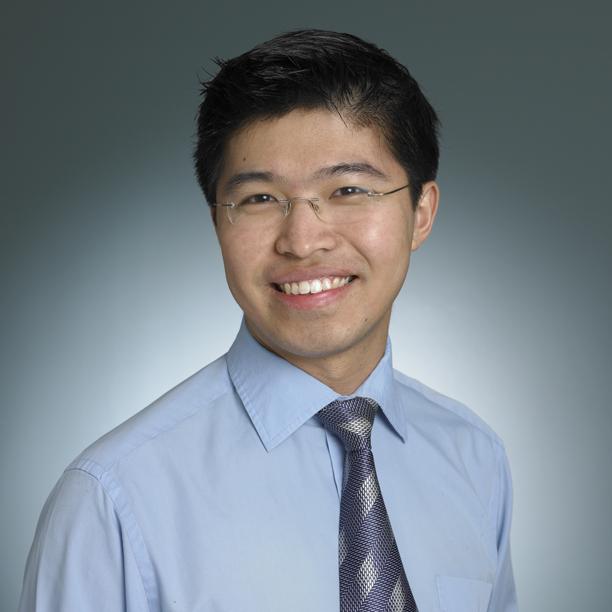 Dr Richard Lee