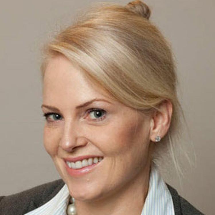 Dr Michelle Donegan