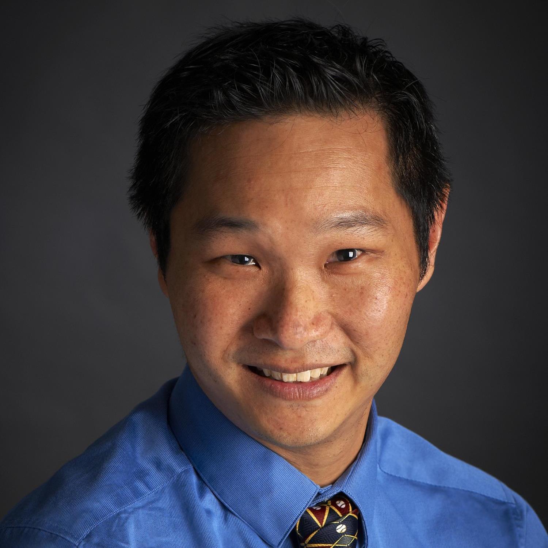 Dr John Tan