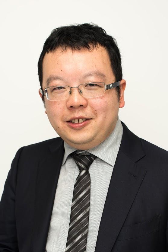 Associate Professor Andrew Chan   MB BS PGCertClinLds MBA PhD FRACP