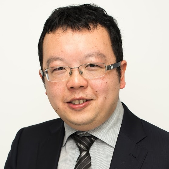 Dr Andrew Chan