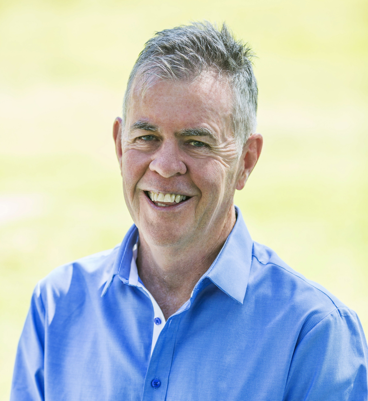 Dr Chris Seton   MB BS FRACP