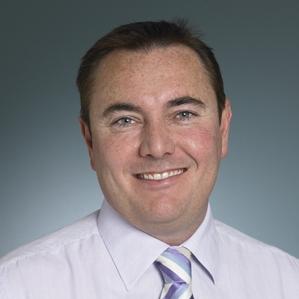Dr. Brett Toelle