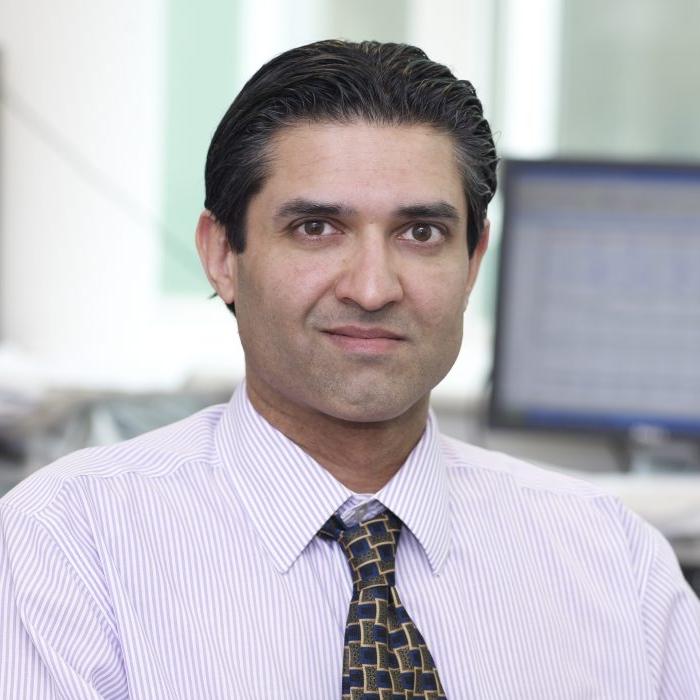 Dr Dev Banerjee