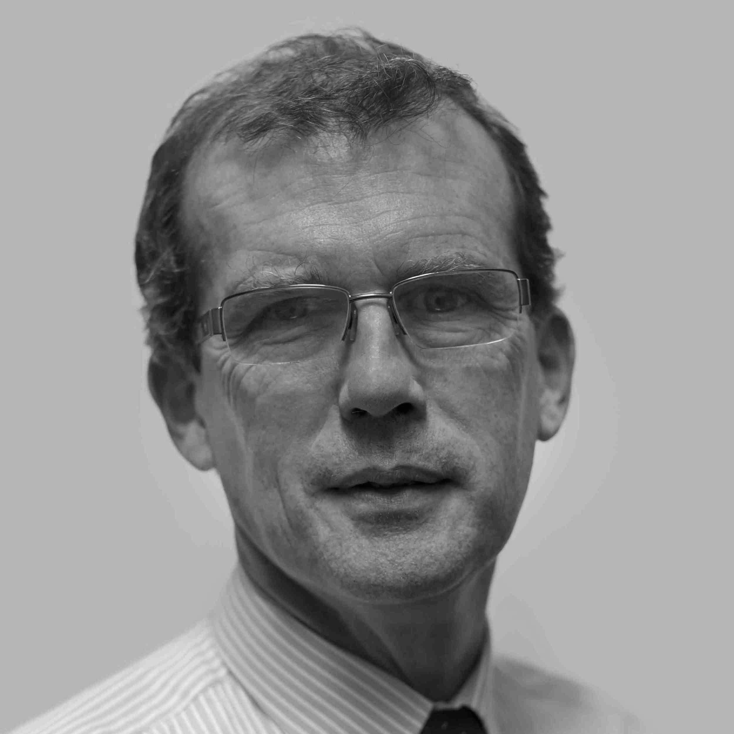 Prof Matthew Peters