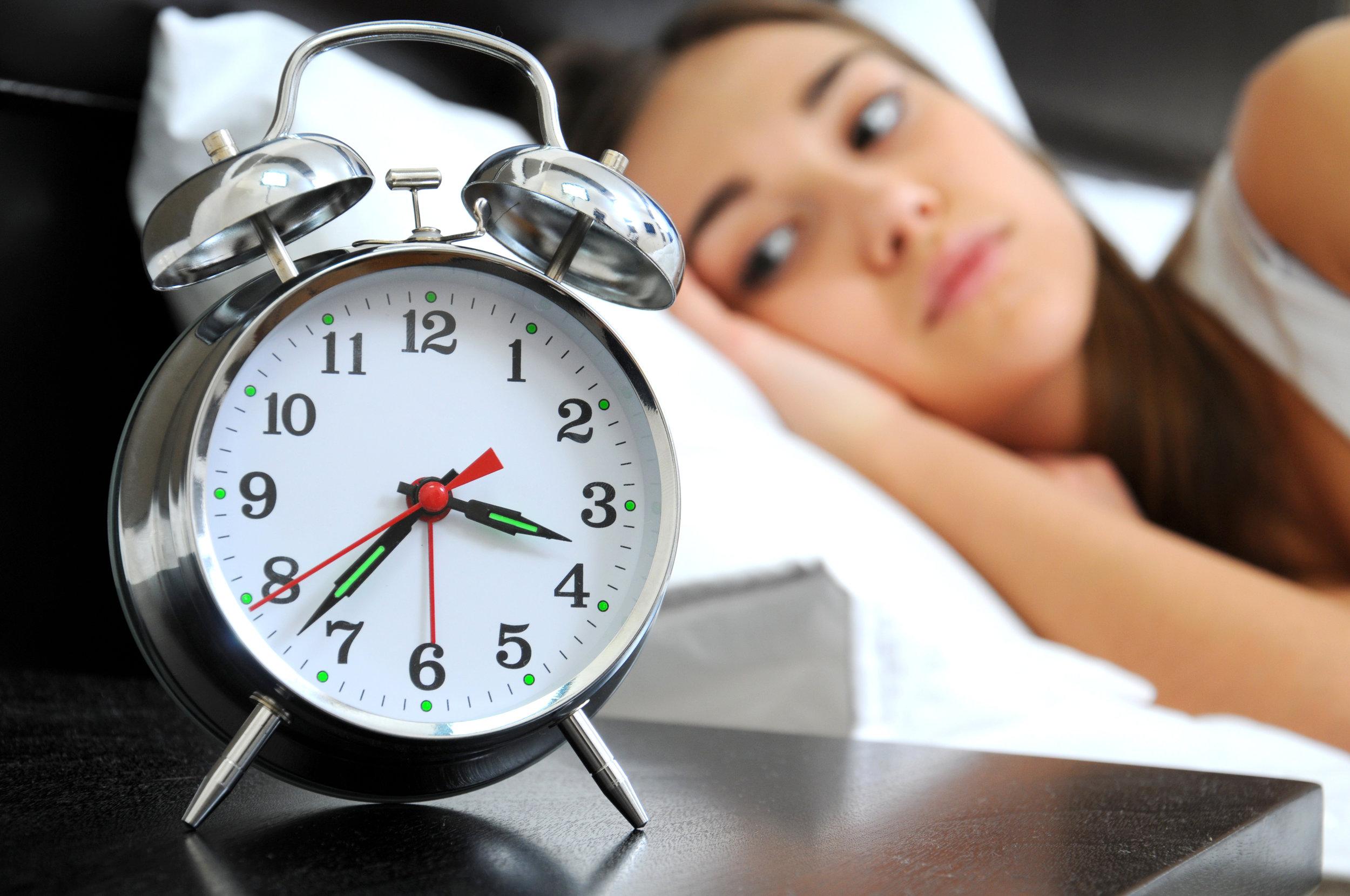 insomnia study