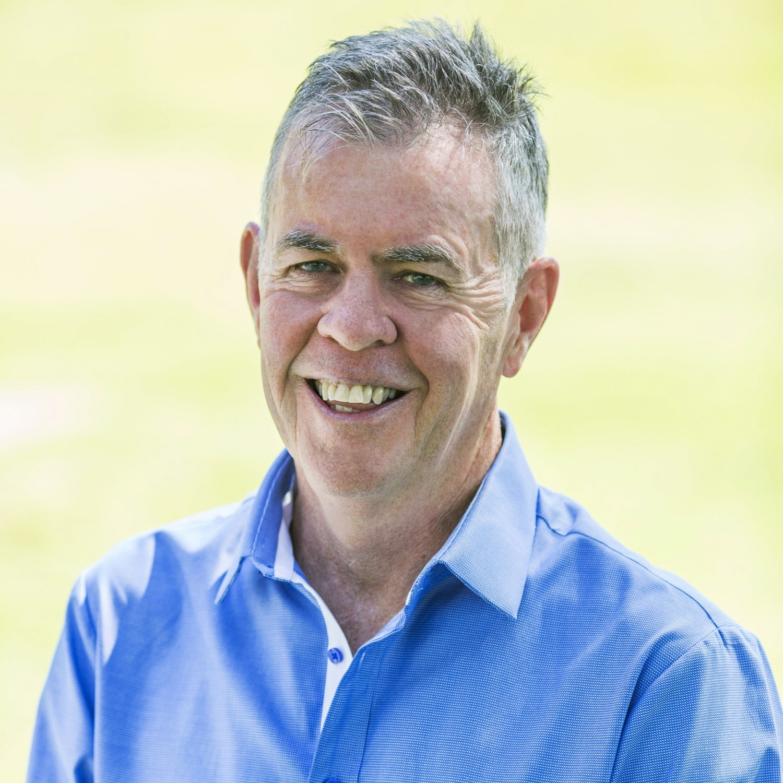 Dr Chris Seton