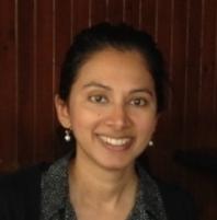 Dr Sheila Sivam