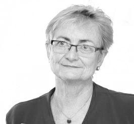 Carol Armour