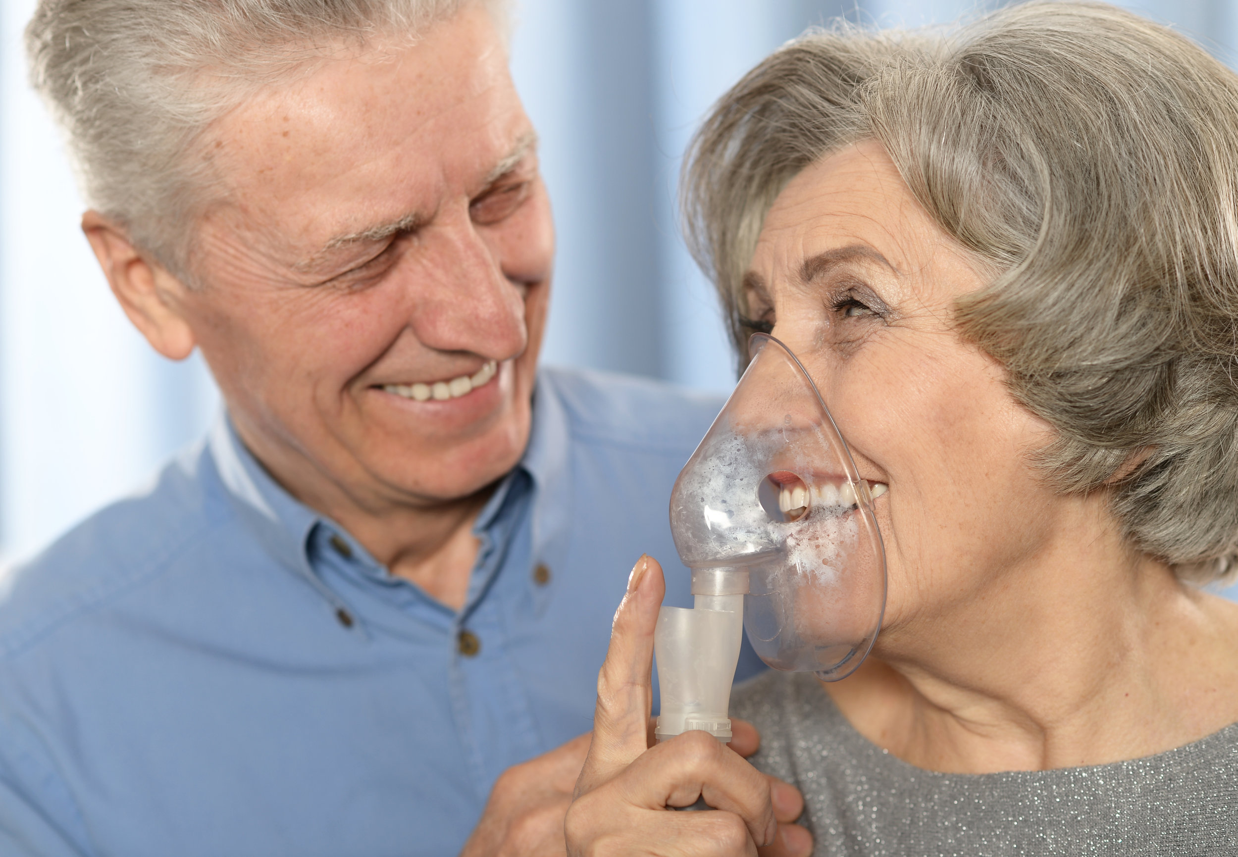 emotional wellbeing COPD