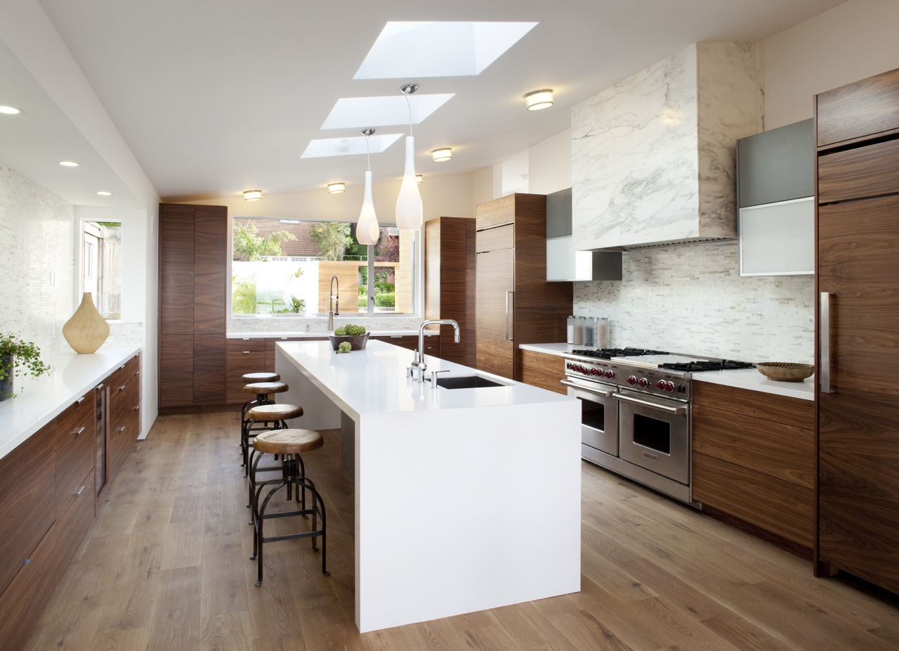 Kitchen design and renovations, home renovations Calgary general contractor company additions modern contemporary .jpg
