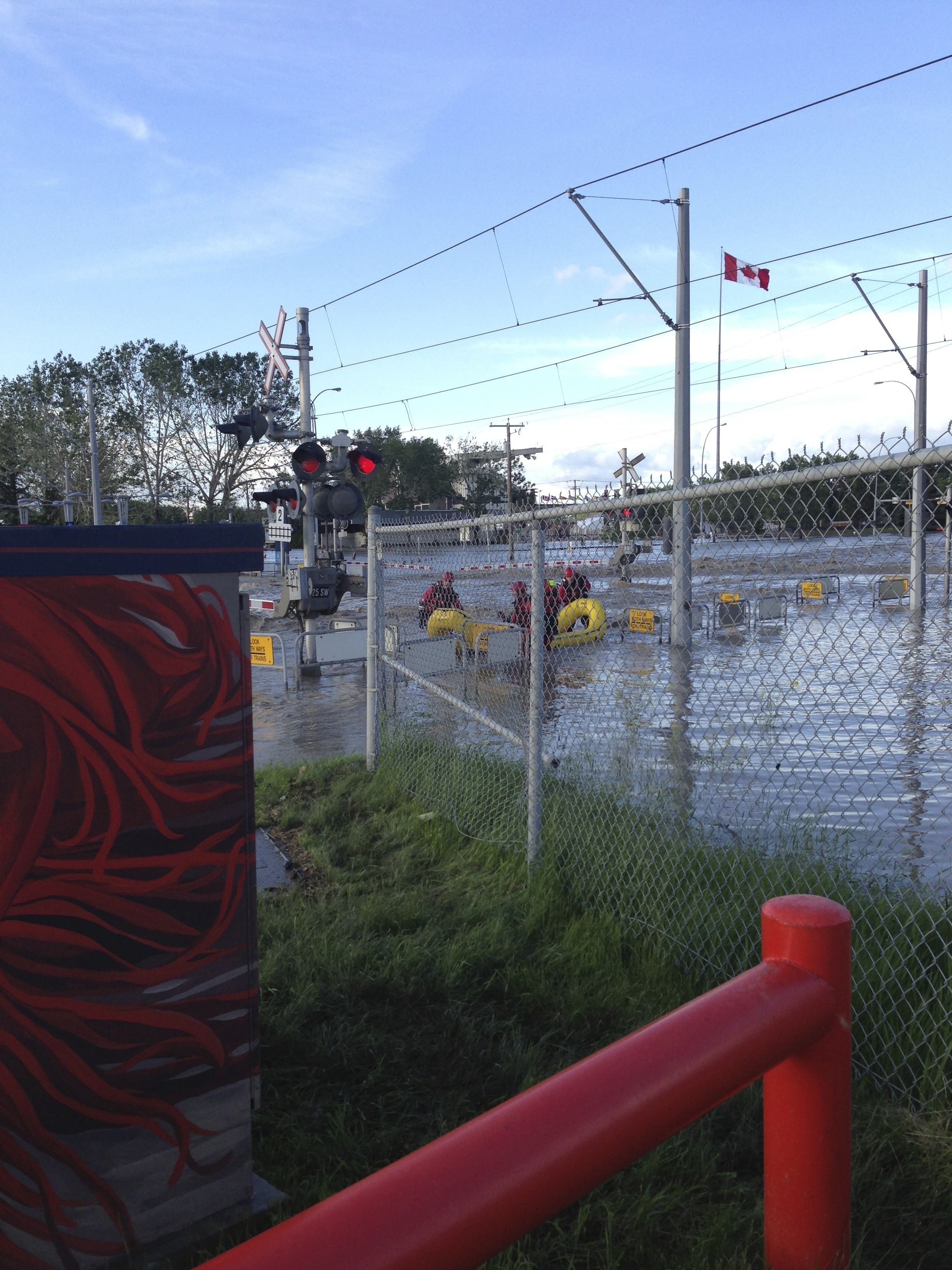 Calgary flood pictures, general contractor Calgary, renovations, restoration company, contractor Calgary 7.jpg