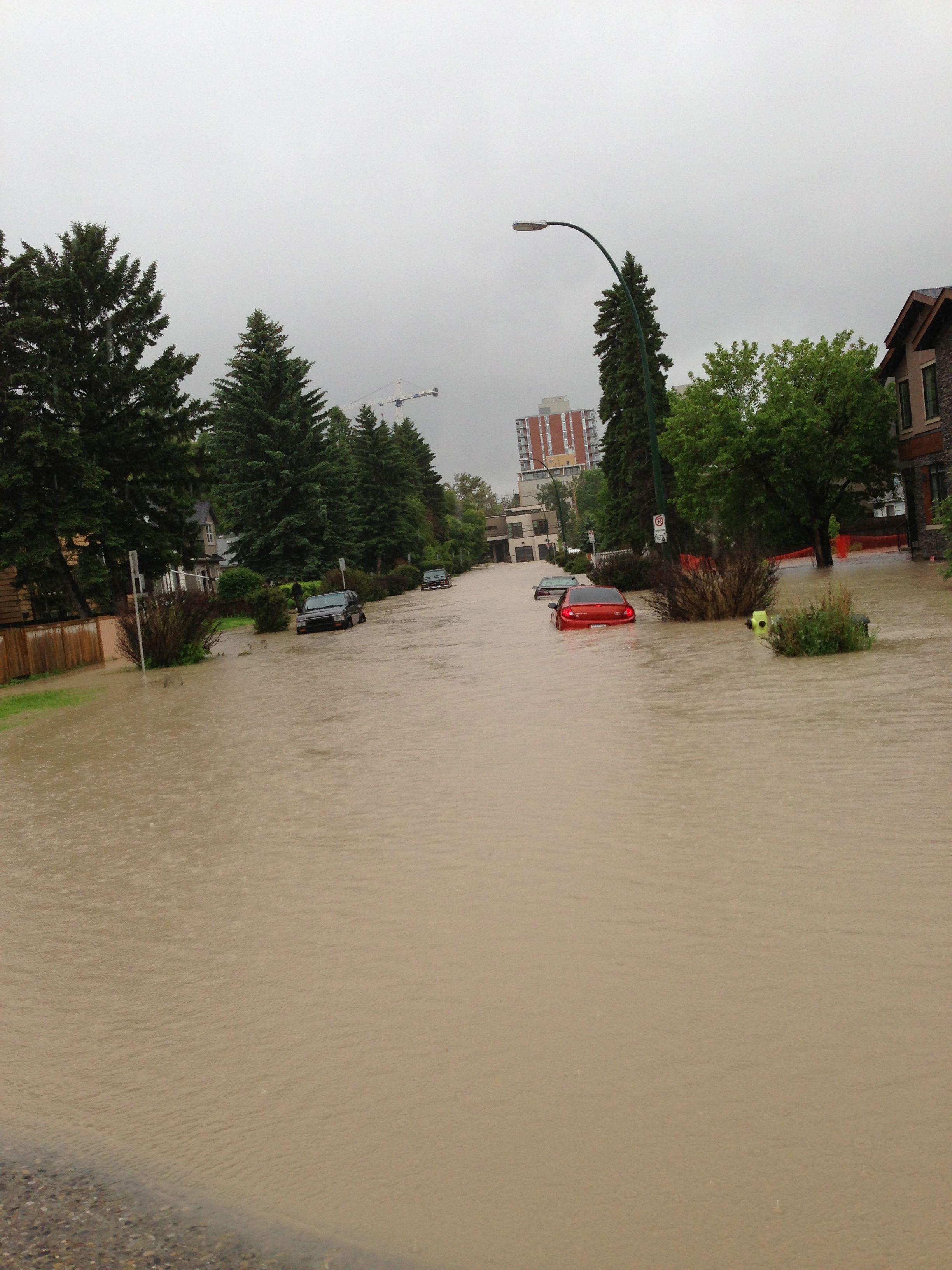 Calgary flood pictures, general contractor Calgary, renovations, restoration company, contractor Calgary 2.jpg