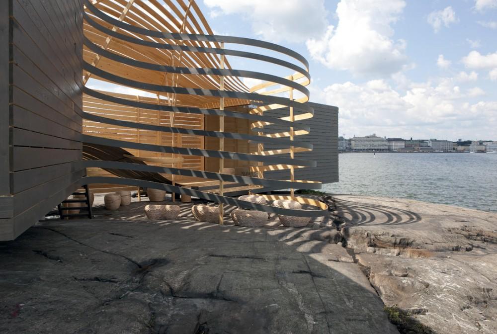 Pieta-Linda Auttila- Wisa Wooden Design Hotel