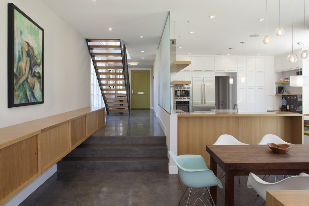 renovation house