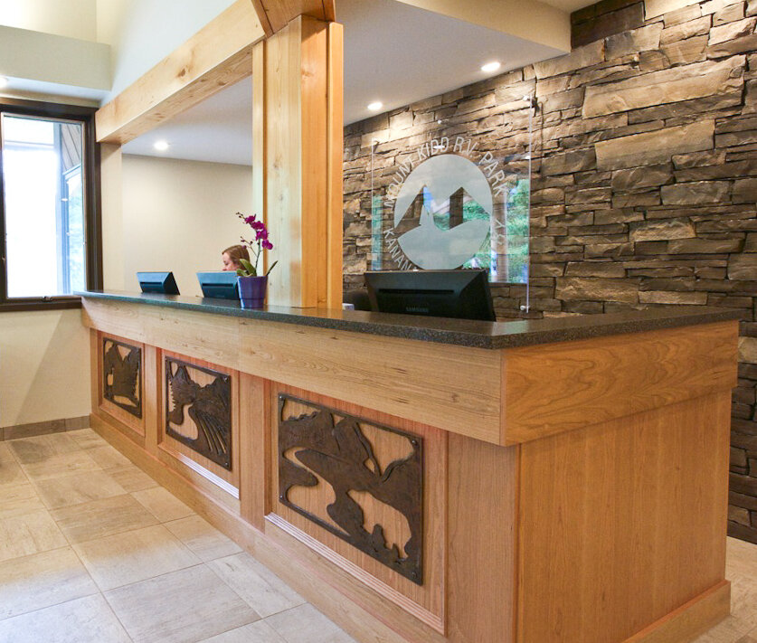 reception desk, profile, commercial renovations Calgary, general contractor commercial and residential renovations-2.jpg