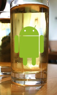 "Android needs a little more ""Apple juice"""