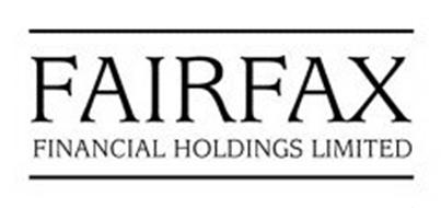 Fairfax Financial Holdings purchasing Blackberry Ltd.