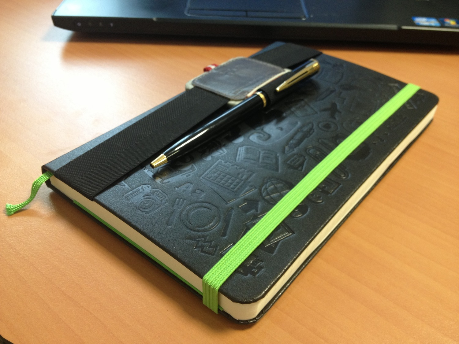 Moleskine is a hugely popular notebook brand, and it's even partnered with Evernote to bring its products into the digital age.
