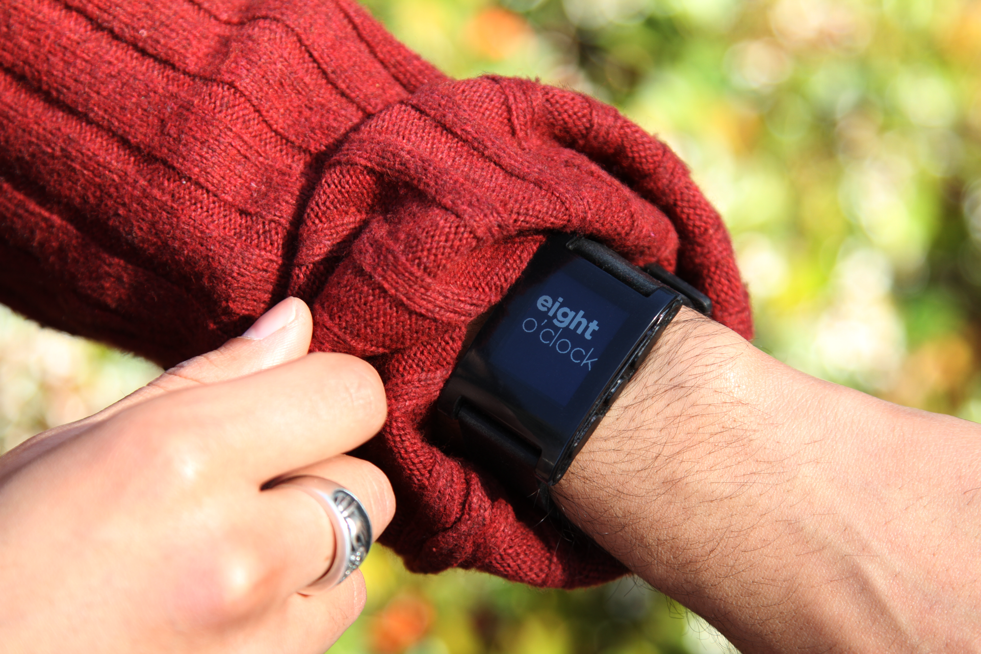 "The ""smarter"" wrist wearables are predicted to dominate the wearables market by 2017."