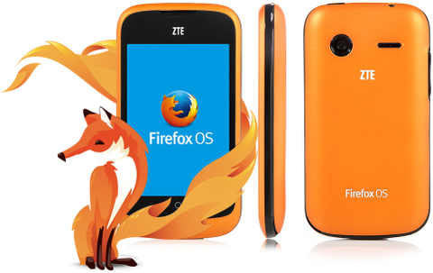 Firefox OS has shut down.