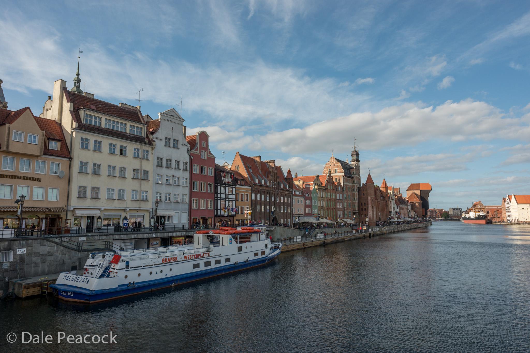 Gdansk, Poland