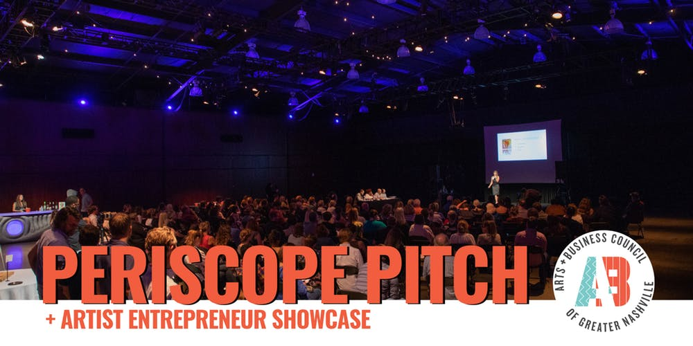 periscope pitch