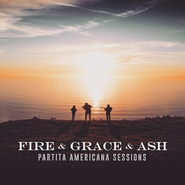 Super proud to have co-produced recorded, mixed and filmed an amazing classical crossover album with trio Fire & Grace & Ash. Videos popping out now, new record release in May 2019! #violin #mandolin #acousticguitar #recordingstudio #bigsur #partitaamericana #fireandgraceandash