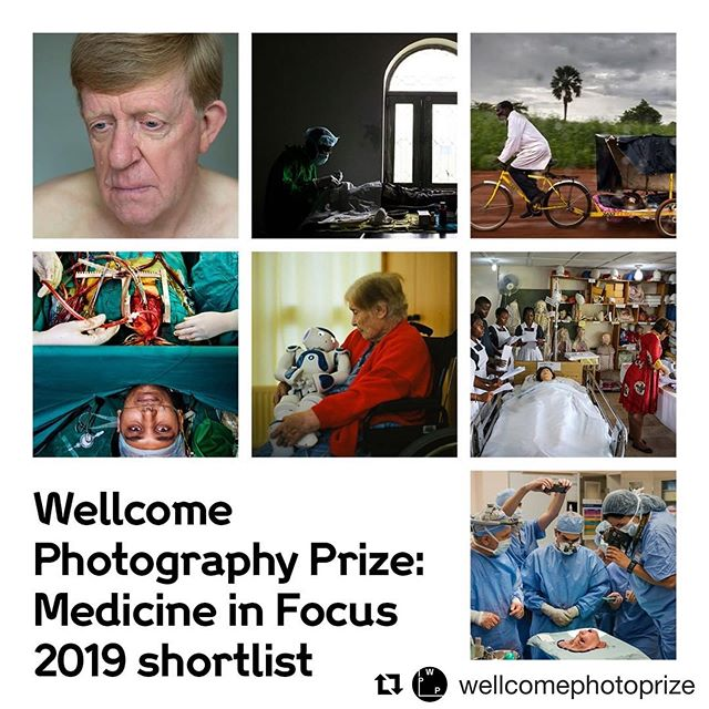 Happy to see South Sudan making it onto the shortlist next to some amazing images and photographers 🙏 #Repost @wellcomephotoprize with @get_repost ・・・ 📢 We're proud to announce the Wellcome Photography Prize 2019 Medicine in Focus shortlist 📢⠀ .⠀ Lauren Forster - @laurenforster_photo ⠀ Brent Stirton - @brentstirton ⠀ Lynn Johnson - @ljohnphoto⠀ Adriane Ohanesian - @adrianeohanesian⠀ Erica Troncoso - @eritechie ⠀ Tom Parker - @tom_parker_photographer ⠀ Dmitry Kostyukov - @kostyukov⠀ .⠀ .⠀ .⠀ #WPP19 #documentary #documentaryphotography #reportage #photojournalism #portrait #health #care #medical #recovery  #medicine #globalhealth #Africa #Southsudan