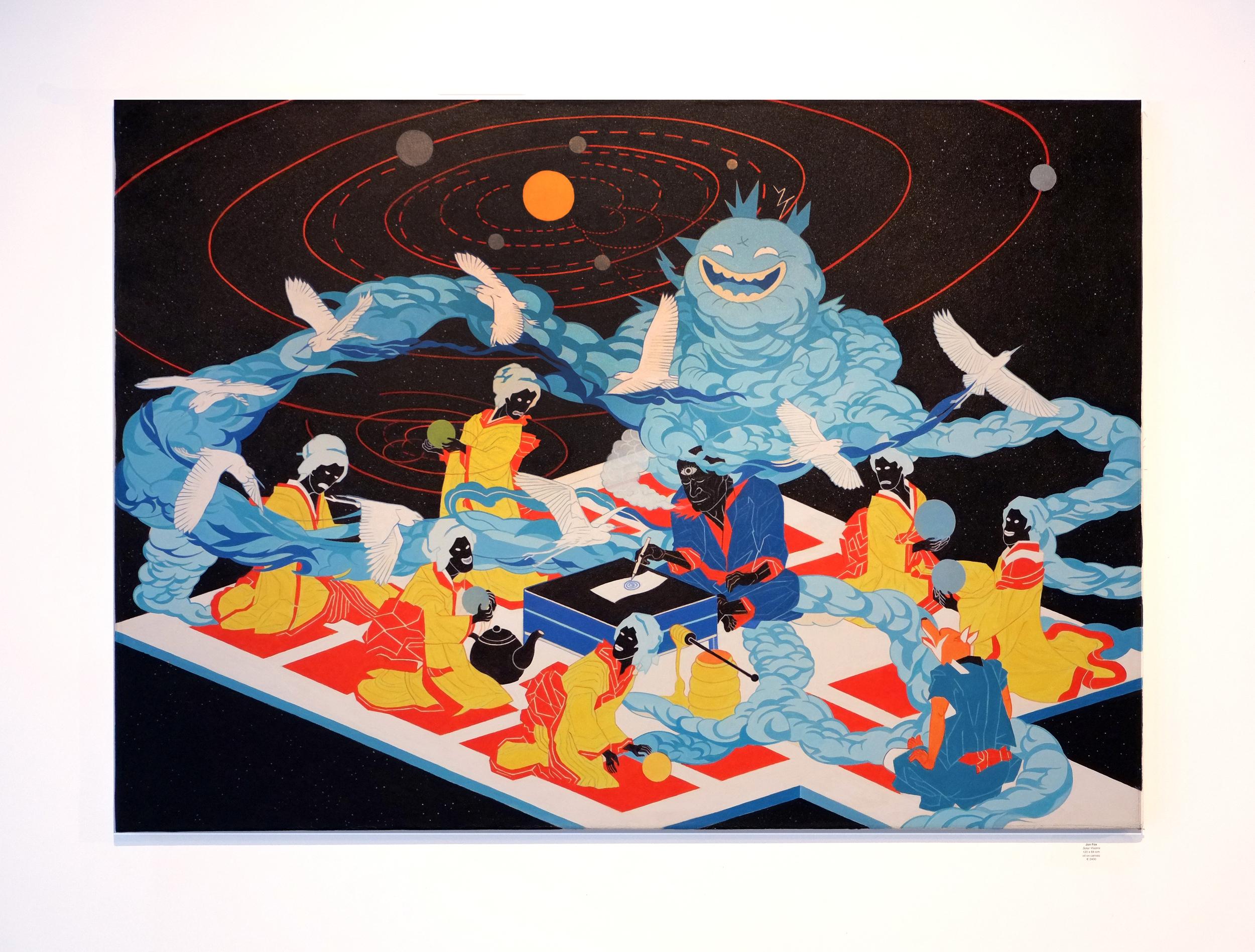 Jon Fox - Solar Visions - oil on canvas - 120 x 84 cm.jpg