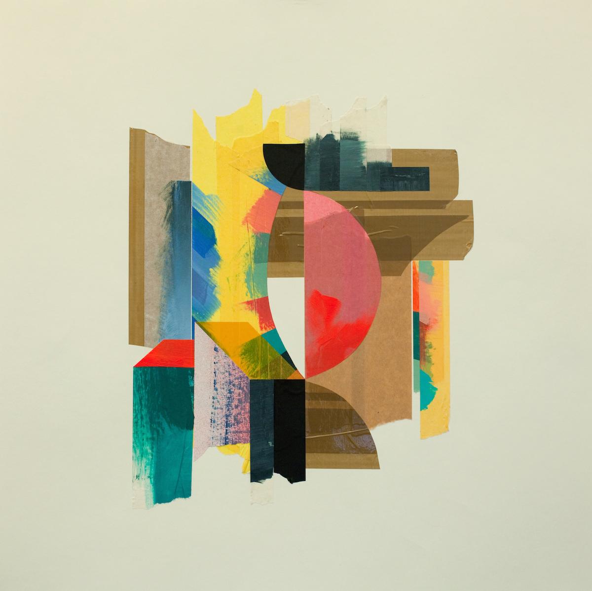 Anna Taratiel - Colour Sphere 11