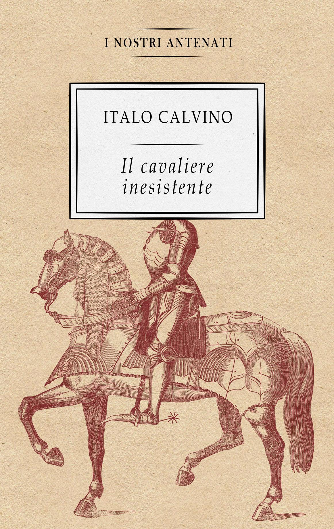 Italo Calvino - Il cavaliere inesistente