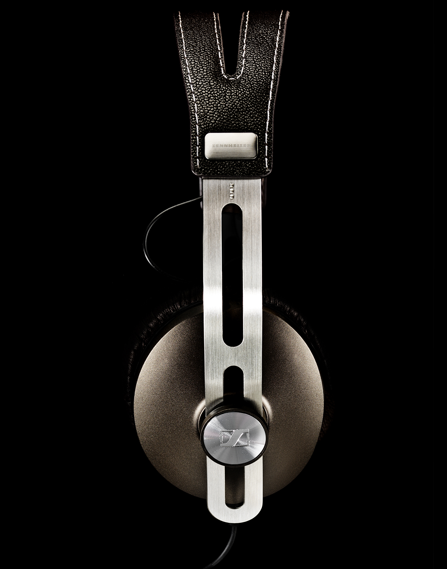 Sennheiser Momentum Headphones | RGG Photo