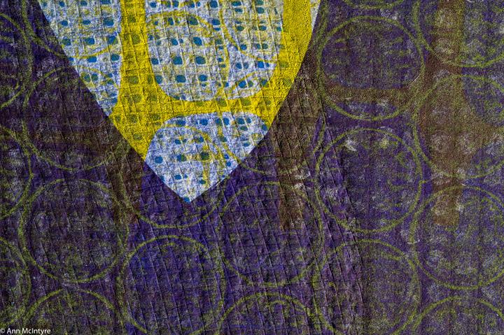 Piscene - Detail