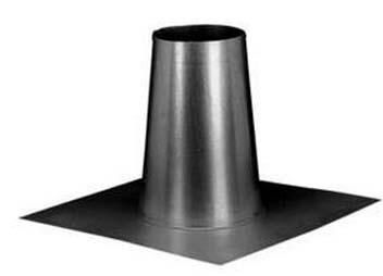 RTF Tall Cone Roof Flashing