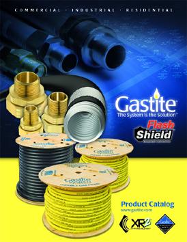 Gastite Product Catalog