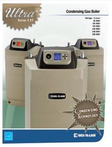Ultra Gas Boiler