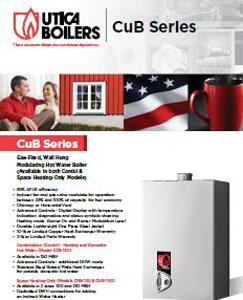 CuB Series