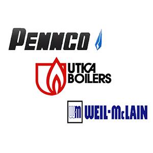 Pennco,Utica,Weil-Mclain