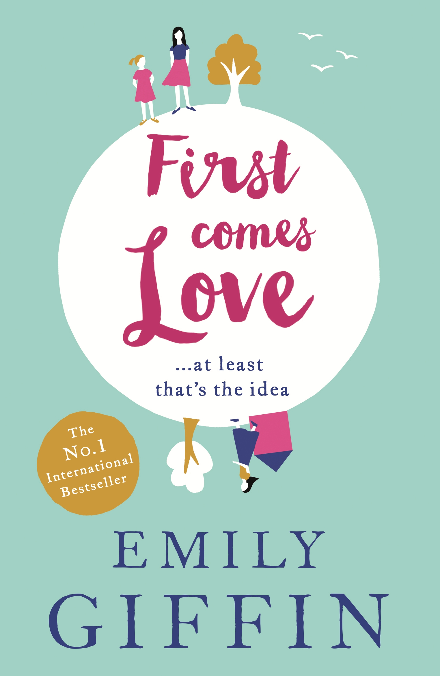 First Comes Love [UK]