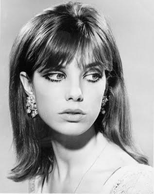 British Actress, Jane Birkin, the Muse that inspired the iconic Birkin handbag from Hermes