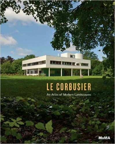 Museum of Modern Art's  Study of Le Corbusier