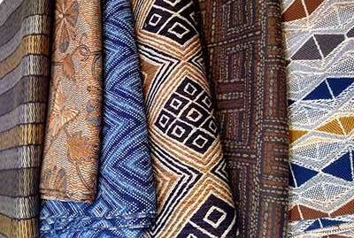 Tanzania Collection from Kravet Fabrics