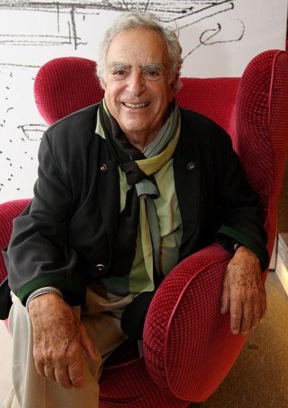 Vladimir Kagan, Iconic Furniture Designer