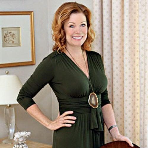 Phoebe Howard, Interior Designer, Furniture Designer, and Shop Keeper