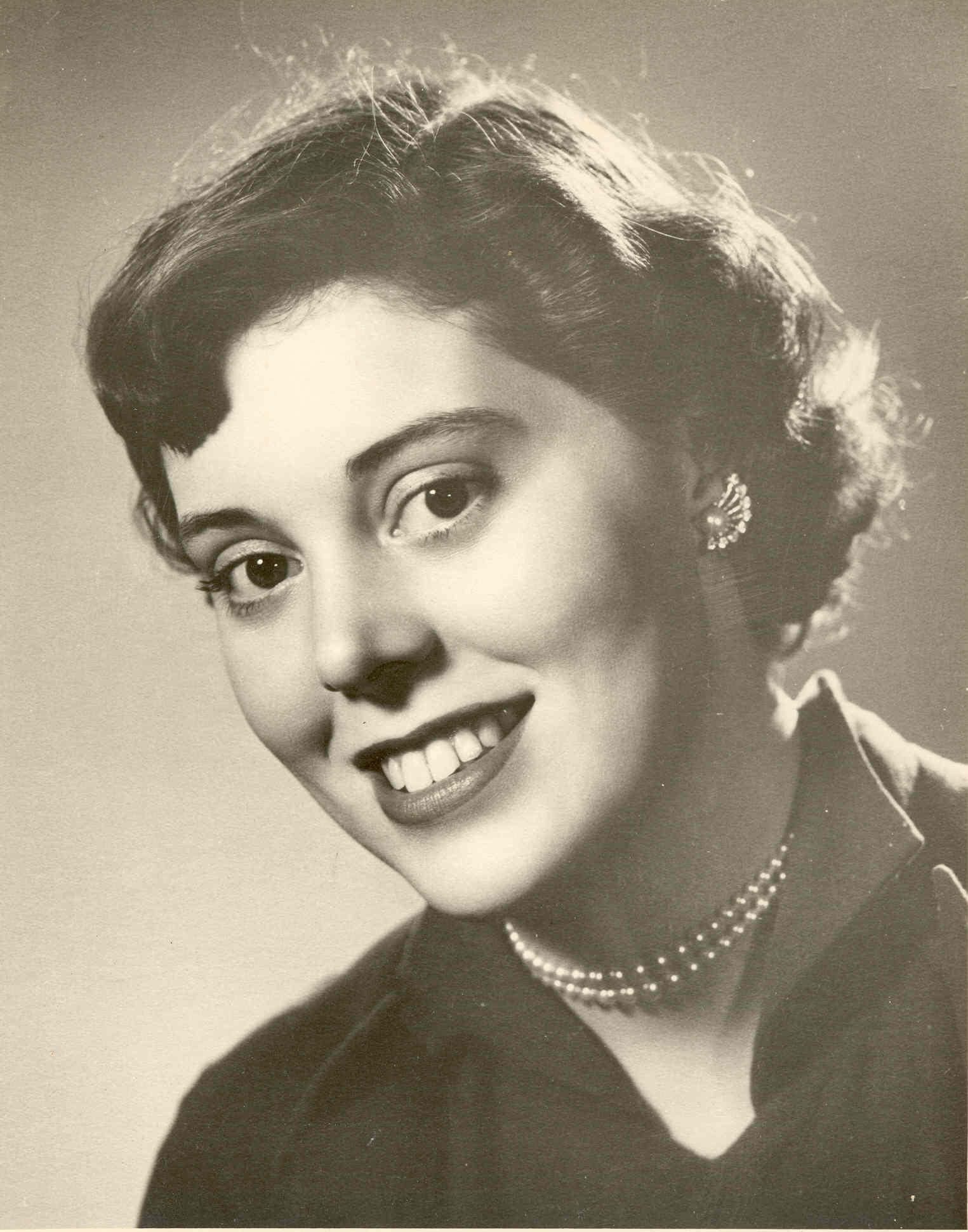 """Jeanette """"Jan"""" Napp Tishman, 1928 - 2017, A Phenomenal Woman!"""