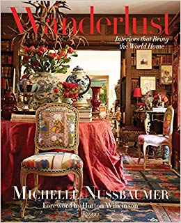 The remarkable book by Michelle Nussbaumer will change your view of travel. Four lucky members of the audience will win a free copy. Michelle will be doing a book signing following the panel.