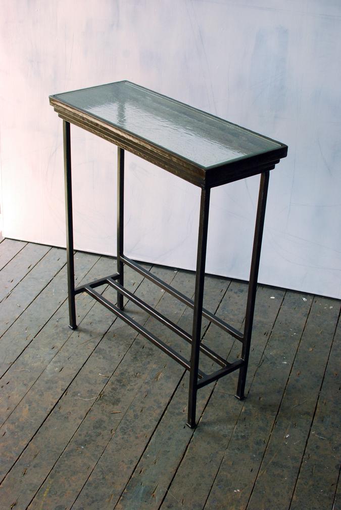 Powder Room Table