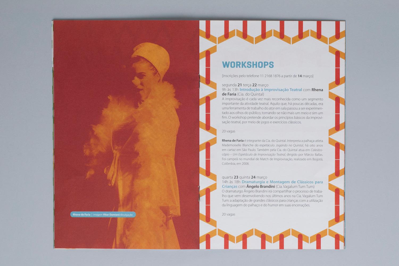 brochura | miolo